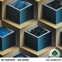 Catálogo- 3D FANTASY -REF: NO861015