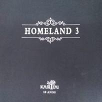 HOMELAND 3