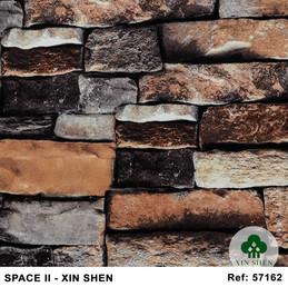 Papel de parede space home 2   - 57162