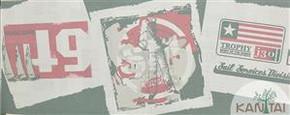 Catálogo – Beauty Wall - REF: GF084503B