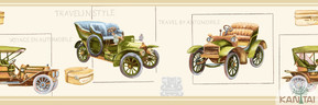 Catálogo- BABY CHARMED FAIXA -REF: BB220001B