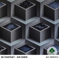Catálogo- 3D FANTASY -REF: NO861013