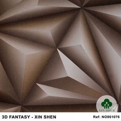 Catálogo- 3D FANTASY -REF: NO861076