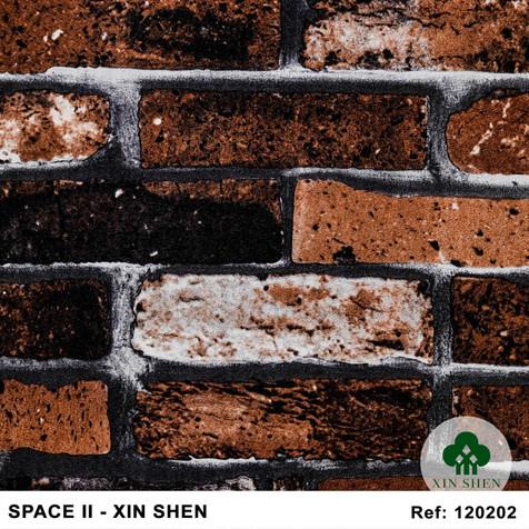 Catálogo- SPACE HOME II -REF: 120202
