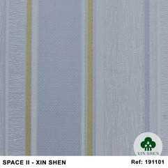 Catálogo- SPACE HOME II -REF: 191101
