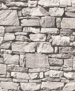 Papel de parede roll in Stone   -J457-09