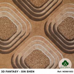 Catálogo- 3D FANTASY -REF: NO861053