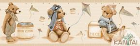 Catálogo- BABY CHARMED FAIXA -REF: BB220702B