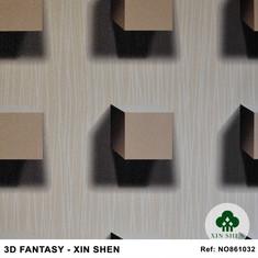 Catálogo- 3D FANTASY -REF: NO561032