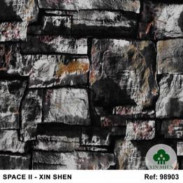 Catálogo- SPACE HOME II -REF: 98903