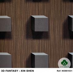 Catálogo- 3D FANTASY -REF: NO861031