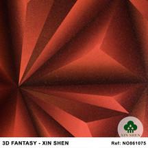 Catálogo- 3D FANTASY -REF: NO861075