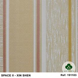 Catálogo- SPACE HOME II -REF: 191103
