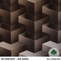 Catálogo- 3D FANTASY -REF: NO861096