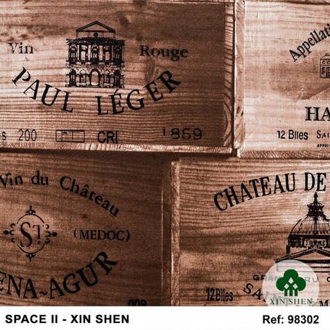 Catálogo- SPACE HOME II -REF: 98302