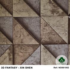 Catálogo- 3D FANTASY -REF: NO861062