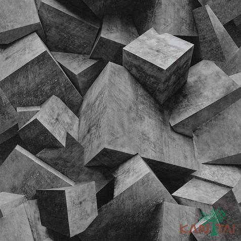 Papel de parede stone age  SN601305R