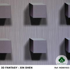 Catálogo- 3D FANTASY -REF: NO861033