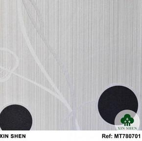 Catálogo- XIN SHEN -REF: MT780701
