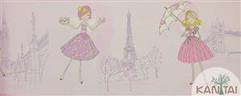 Catálogo – Beauty Wall - REF: GF073801B