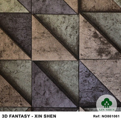 Catálogo- 3D FANTASY -REF: NO861061