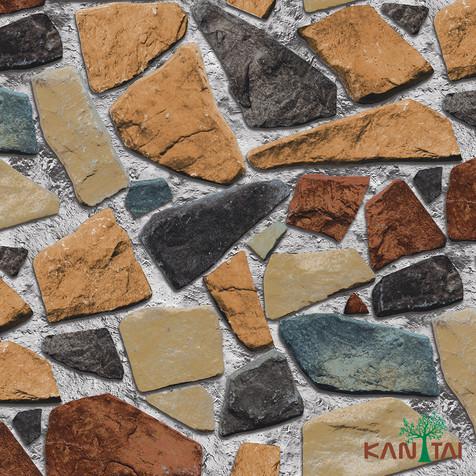 Papel de parede stone age  SN601701R