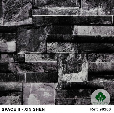 Papel de parede space home 2   - 98203