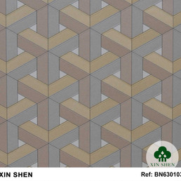 Papel de parede xinshen   - BN630103