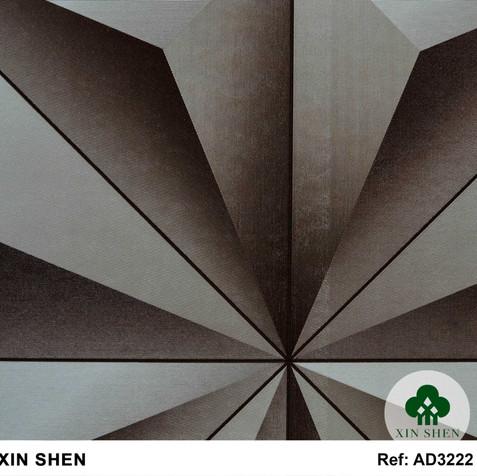 Papel de parede xinshen   - AD3222