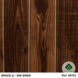 Catálogo- SPACE HOME II -REF: 98702