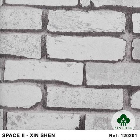Catálogo- SPACE HOME II -REF: 120201
