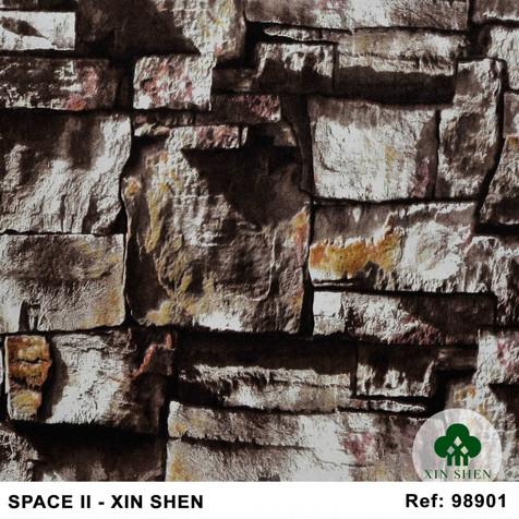 Catálogo- SPACE HOME II -REF: 98901