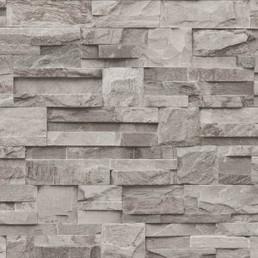 Papel de parede roll in Stone   -J184-08