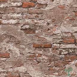 papel de parede stone age - SN605003R