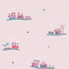 Catálogo – Rainbow Sugar - REF: F5-5051
