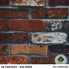 Catálogo- 3D FANTASY -REF: NO861082