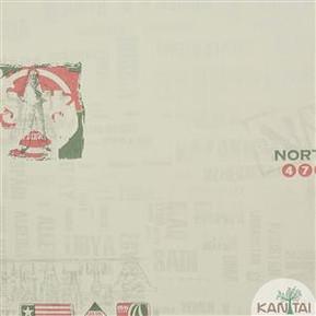Catálogo – Beauty Wall - REF: GF084503