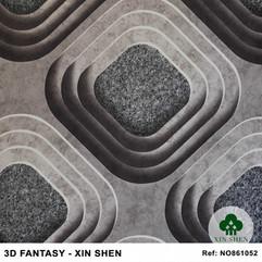Catálogo- 3D FANTASY -REF: NO861052