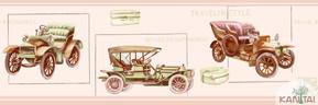 Catálogo- BABY CHARMED FAIXA -REF: BB220003B