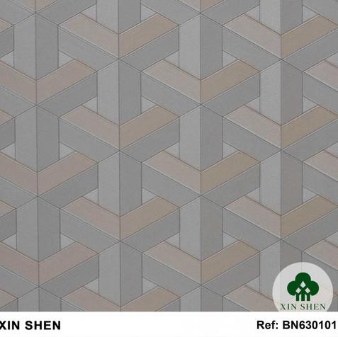 Papel de parede xinshen   - BN630101