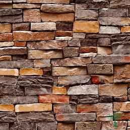 Papel de parede stone age  SN601201R