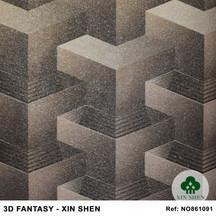 Catálogo- 3D FANTASY -REF: NO861091