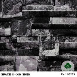Catálogo- SPACE HOME II -REF: 98203