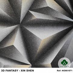 Catálogo- 3D FANTASY -REF: NO861071