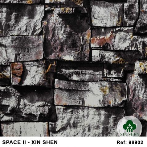 Catálogo- SPACE HOME II -REF: 98902