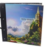 XIN-SHEN