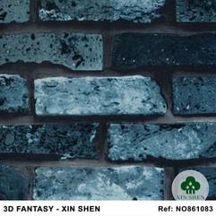 Catálogo- 3D FANTASY -REF: NO861083