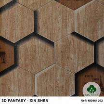 Catálogo- 3D FANTASY -REF: NO861002