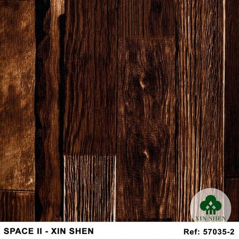 Catálogo- SPACE HOME II -REF: 57035-2
