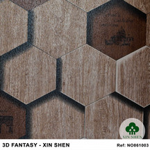 Catálogo- 3D FANTASY -REF: NO861003